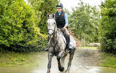 """Die """"Smartwatch für Pferde"""" will ausländische Märkte erobern"""