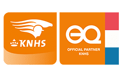 Royal Dutch Equestrian Federation announces partnership with Equestic